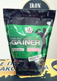 RPS Nutrition Premium Mass Gainer 2268гр