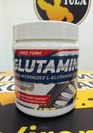 Genetic Lab GLUTAMINE 300 г