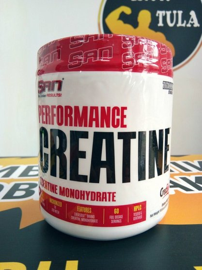 (SAN) Performance Creatine 300g