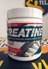 Genetic Lab Creatine 300гр