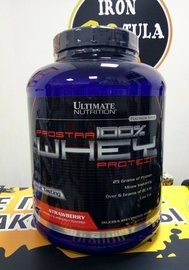 ProStar Whey (Ultimate Nutrition) 2390 g