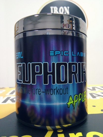 EPIC LABS - EUPHORIA