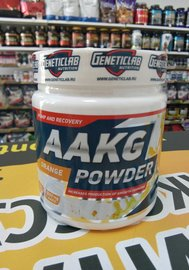 AAKG Powder Genetic Lab 150 гр со вкусом