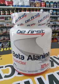 Be First Beta-Alanine powder 200 гр