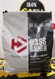 Super Mass Gainer (Dymatize) 5443 g