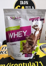Bionic Nutrition Whey 900 гр