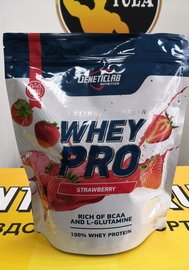 Genetic Lab WHEY PRO 900 гр