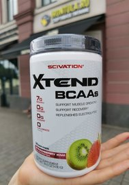 Scivation Xtend BCAA 420 гр